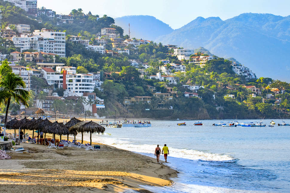 Mexico's Gorgeous, Gritty Beach Town You Should Party in ASAP