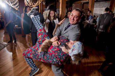 purim party brooklyn loft