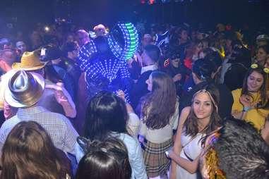 purim party 1oak