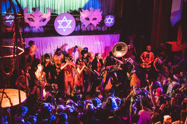 purim house of yes