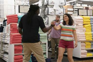 SheWork and S… Bucket broad city