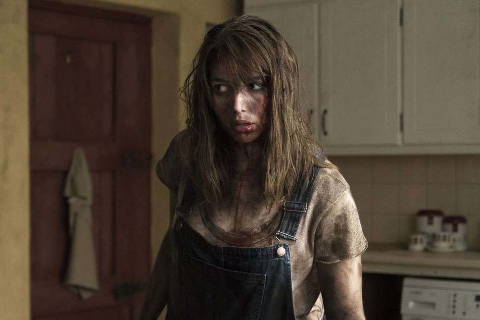 The Hole in the Ground Review: The Irish Horror With a