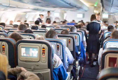 Here Are the 10 Cleanest Airlines in the World