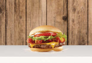 This New Wendy's Deal Gets Your $1 Bacon Cheeseburgers