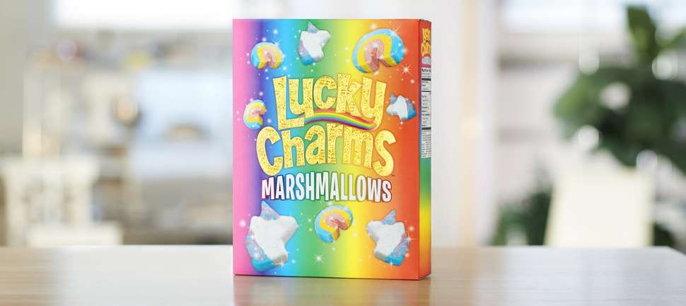 Rare All-Marshmallow Boxes of Lucky Charms Are Back. Here's How to Get Them.