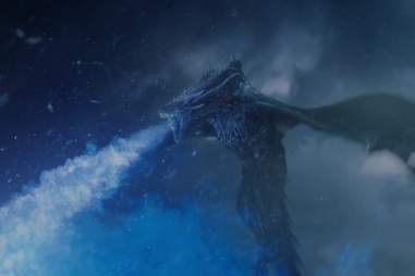 viserion game of thrones