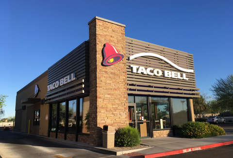 Taco Bell Hot Sauce Has Saved Yet Another Man's Life