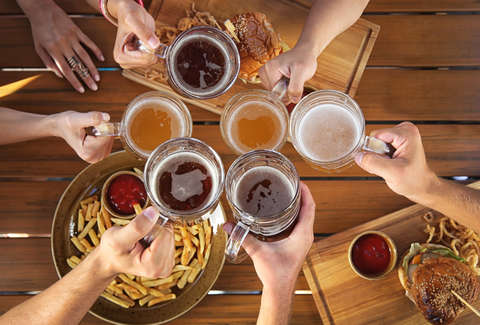 These Are the Biggest Craft Breweries in the U.S.