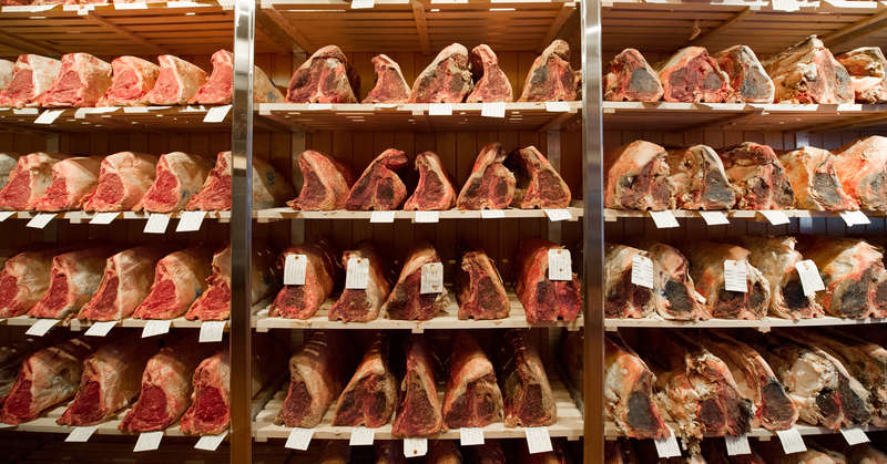 Everything You Need To Know About Dry-Aged Steak