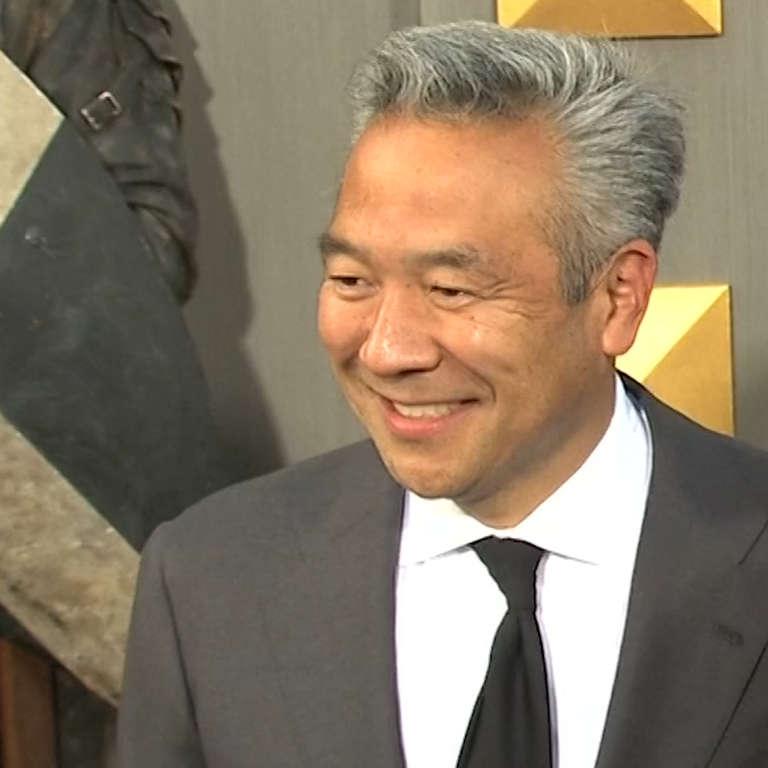 Warner Bros  CEO Kevin Tsujihara Faces Sexual Misconduct Allegations