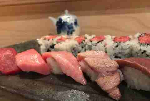 Best Sushi Restaurants In Nyc Top Sushi Spots To Try
