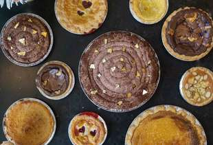 The 21 Best Pie Shops in America