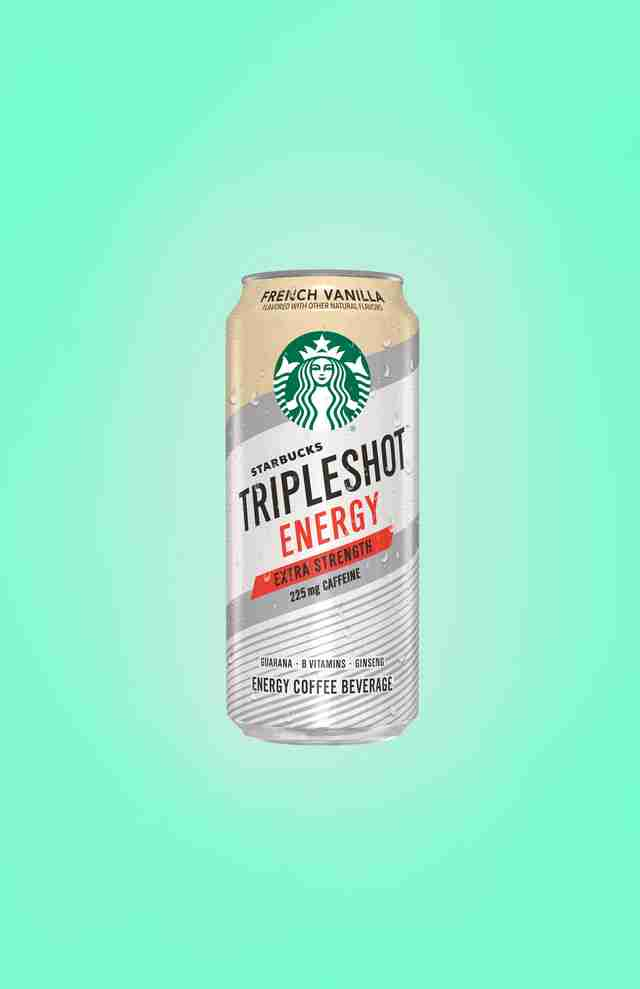 Starbucks Triple Shot