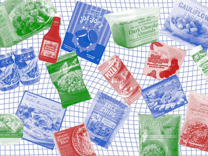 Trader Joe's Products 50 best most essential joes thrillist list tjoe