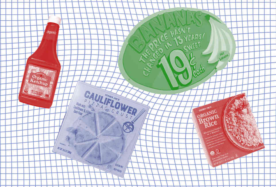 Best Trader Joe's Food Products: The 50 Essential Trader