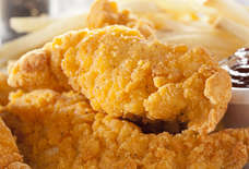 69,000 Pounds of Chicken Strips Recalled for Potentially Containing Metal