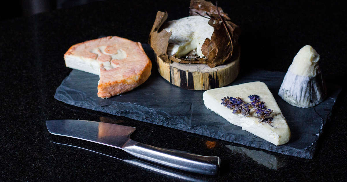 Yes, Cheese Is Seasonal -- Here Are the Ones You Need to Eat This Spring