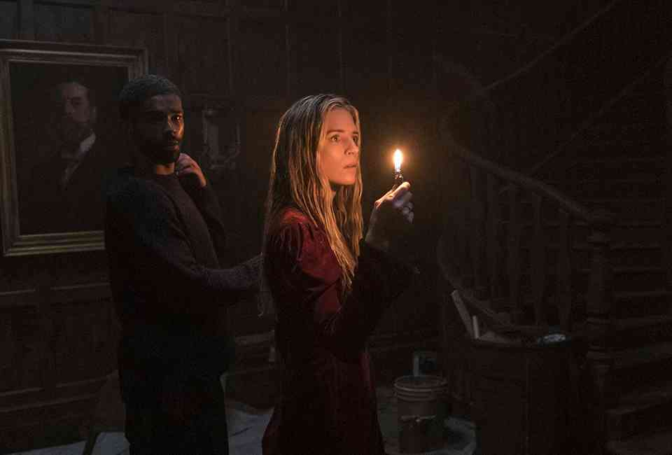 The OA Season 2 Ending, Explained: Why the Final Episodes Matter