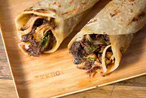The Kati Roll Company