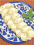Armenian string cheese