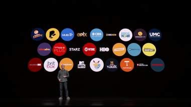 apple tv channels 2019 keynote