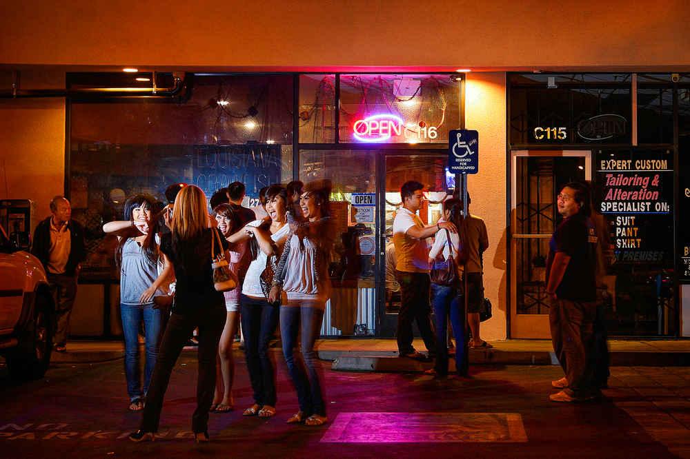 Why LA's Favorite Restaurants Are Hidden in Strip Malls