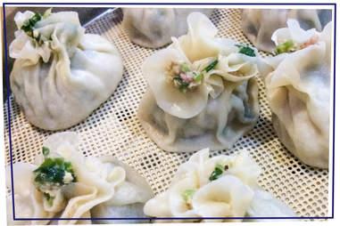 Myung In Dumplings