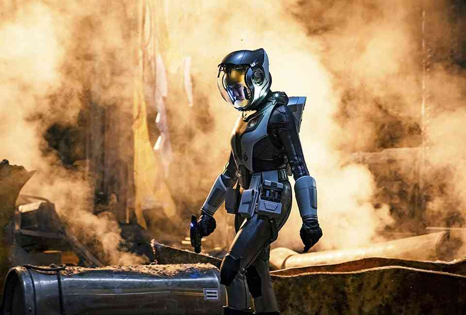 Best Sci Fi Shows of 2019: New Fantasy TV Series to Watch