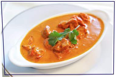Mayura Indian Restaurant