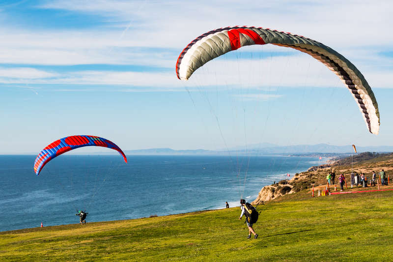 Actually Cool Things To Do In San Diego Right Now When Someone