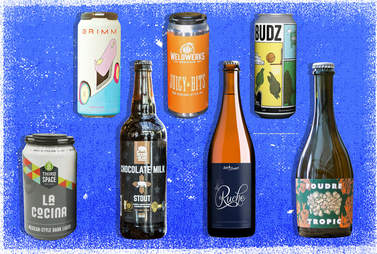 hottest brewery beers
