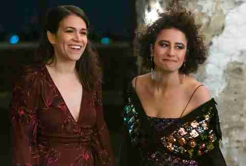 broad city finale