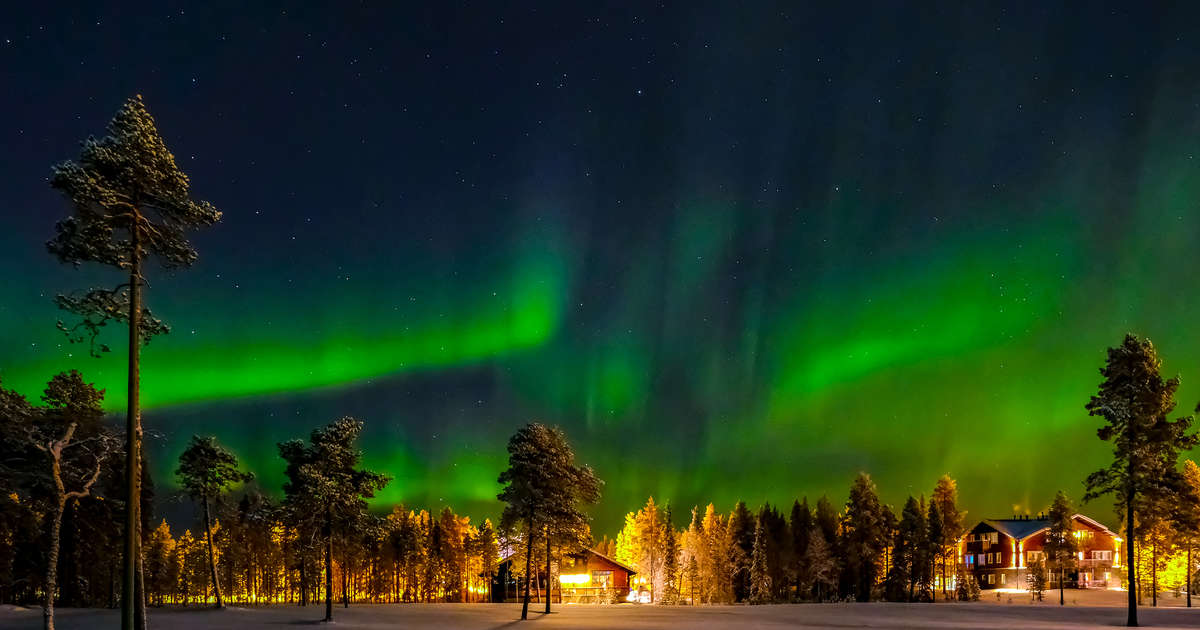 Finland Will Pay You to Travel and Explore the Countryside with a Local