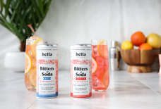 Canned Bitters and Soda Is the Only Drink I Want in My Fridge