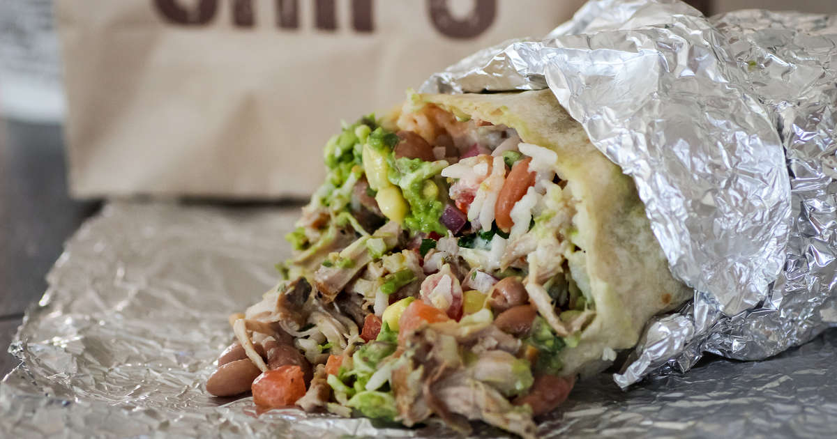 Everywhere You Can Get Free Cheap Food Today For National Burrito Day The 5th News