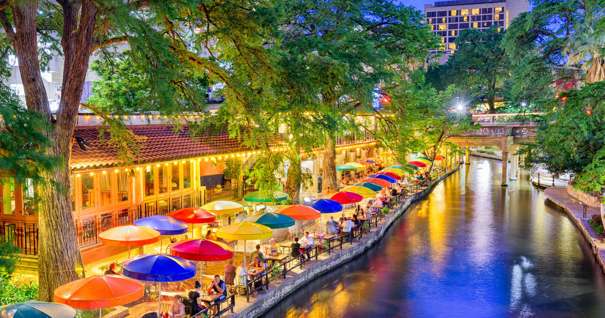 Actually Cool Things To Do In San Antonio When Someone Visits