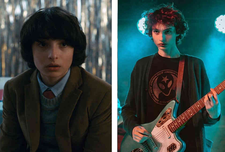 Stranger Things Cast Ages: How Old Are The Kids in Stranger