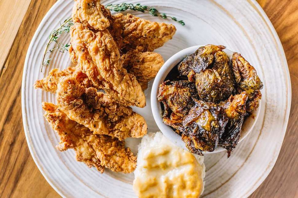 Best Restaurants in Dallas: Coolest, Hottest, Newest Places to Eat