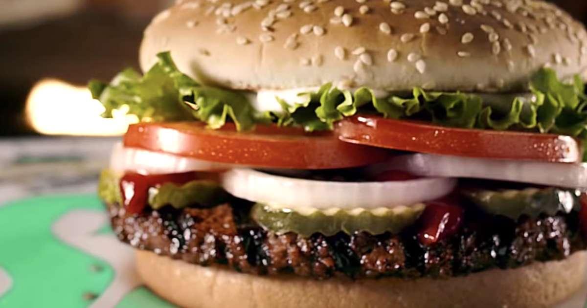 burger king ubereats