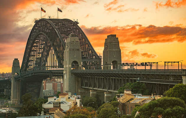 The Coolest Things To Do In The Coolest Cities In Australia