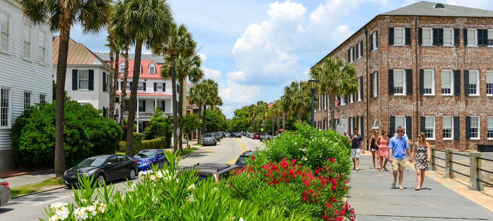 Actually Cool Things to Do in Charleston When Someone Visits