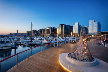 The District's new waterfront is a must-visit destination.