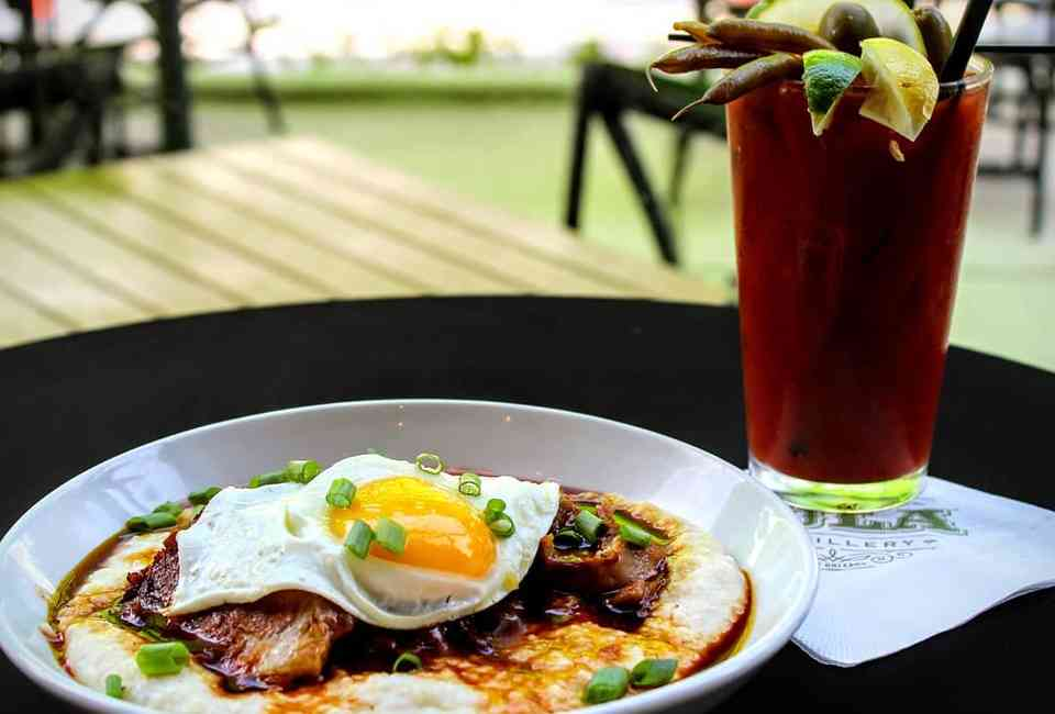 Best Restaurants in New Orleans: Coolest, Hottest, Newest