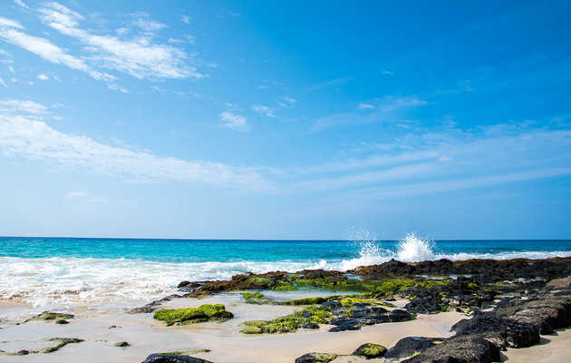 Kona is The Big Island's West Coast Gem -- But It's More Than Just Epic Beaches
