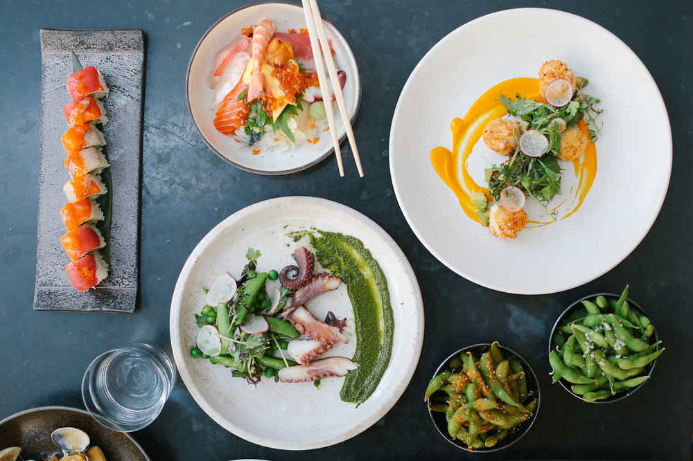 The Best Sushi Restaurants in San Francisco