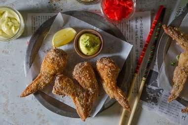 Tori-San Japanese Fried Chicken