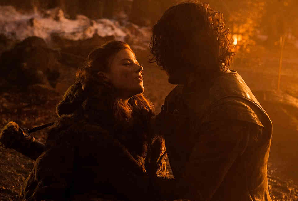 Best Game of Thrones Episodes of All Time: All 73 Episodes, Ranked