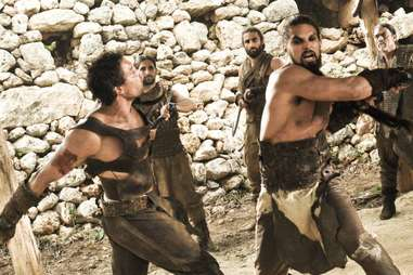 the pointy end game of thrones