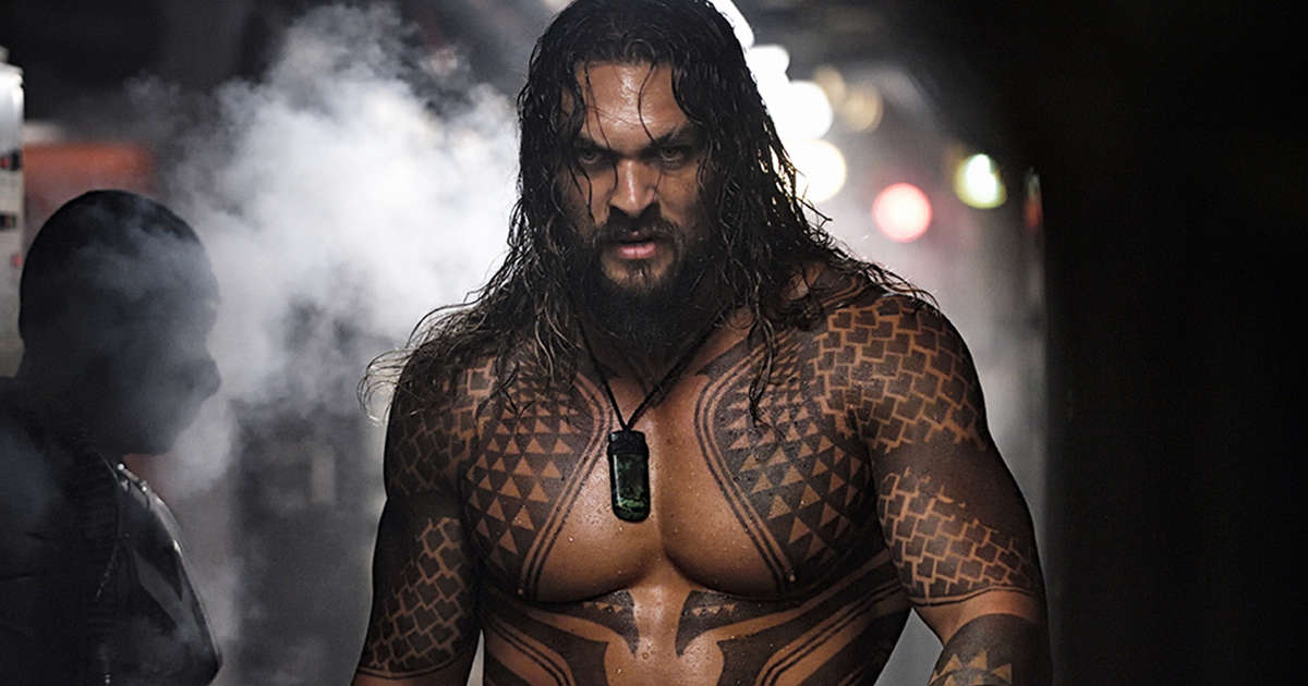 Everything We Know About 'Aquaman 2'