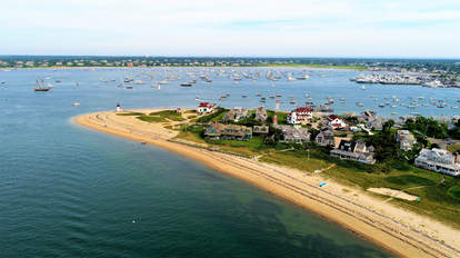Brant Point Light, Nantucket